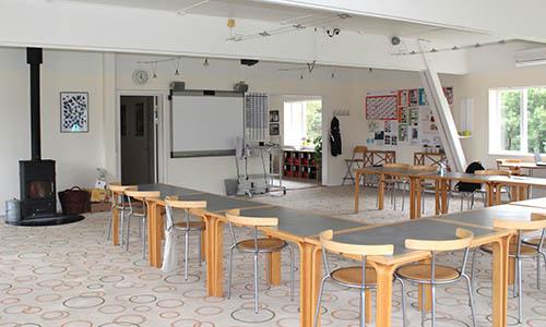 Dagskolen Bustrup på Salling